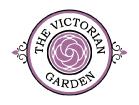 The Victorian Garden Logo